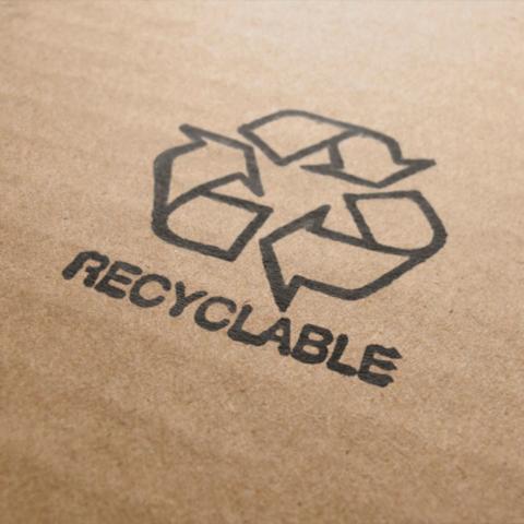 Imballaggi ecologici per rispettare l'ambiente
